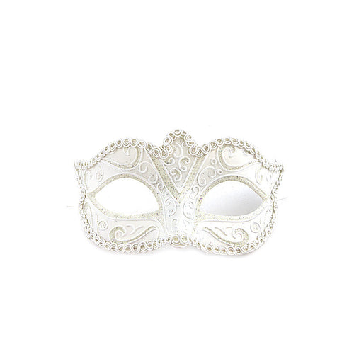 Snow Queen Mask - Jewelry Buzz Box  - 1