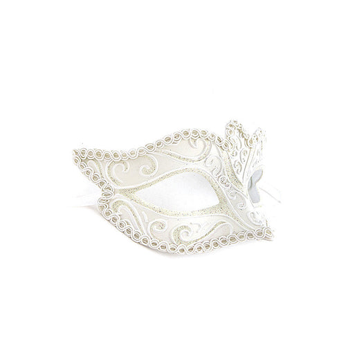 Snow Queen Mask - Jewelry Buzz Box  - 2