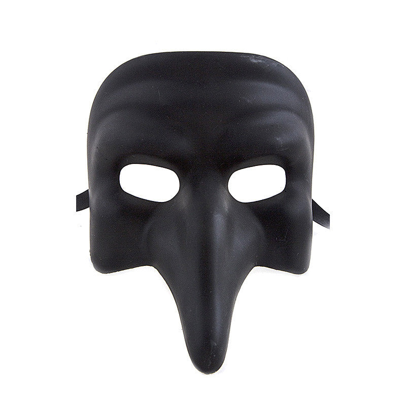 Mystery Mask - Jewelry Buzz Box  - 1