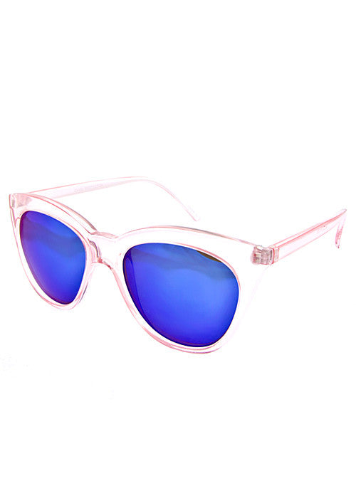 Far Out Sunglasses - Jewelry Buzz Box  - 3
