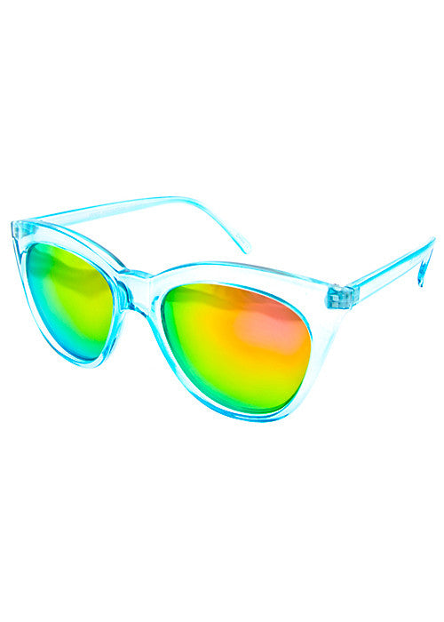 Far Out Sunglasses - Jewelry Buzz Box  - 1