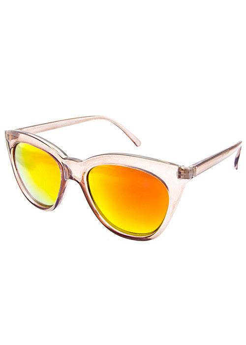 Far Out Sunglasses - Jewelry Buzz Box  - 4