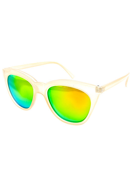 Far Out Sunglasses - Jewelry Buzz Box  - 5