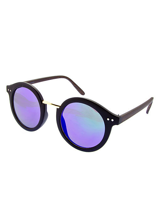 Freebird Sunglasses - Jewelry Buzz Box  - 3