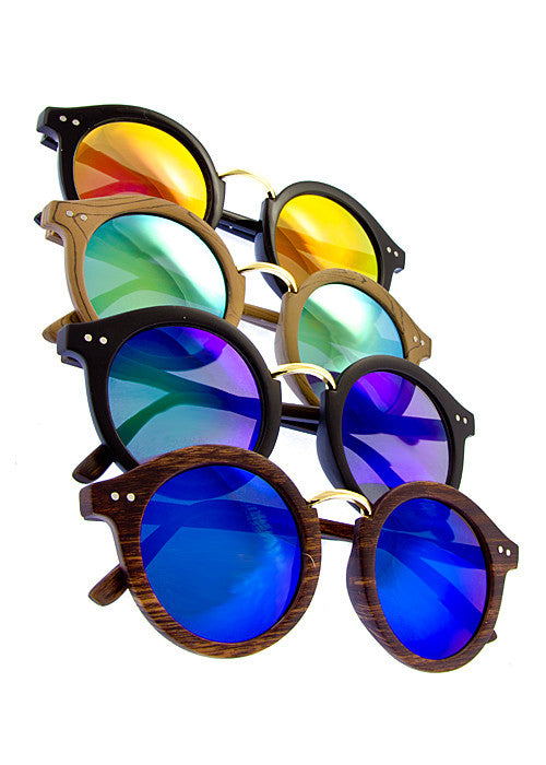 Freebird Sunglasses - Jewelry Buzz Box  - 5