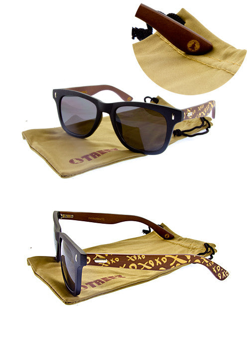 Treez Wayfarer Shades - Jewelry Buzz Box  - 1