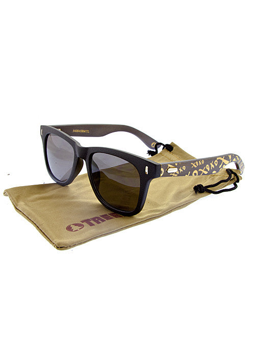 Treez Wayfarer Shades - Jewelry Buzz Box  - 2