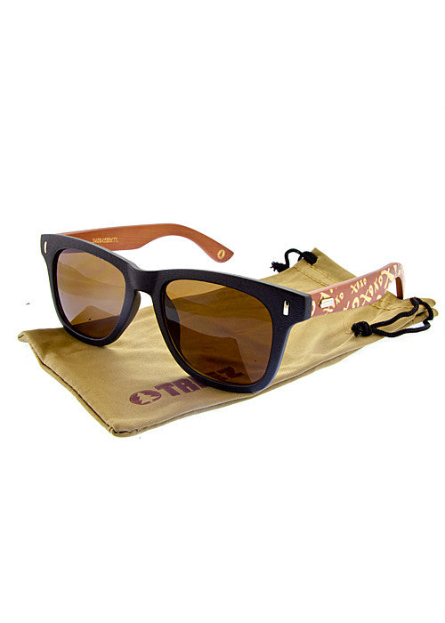 Treez Wayfarer Shades - Jewelry Buzz Box  - 4