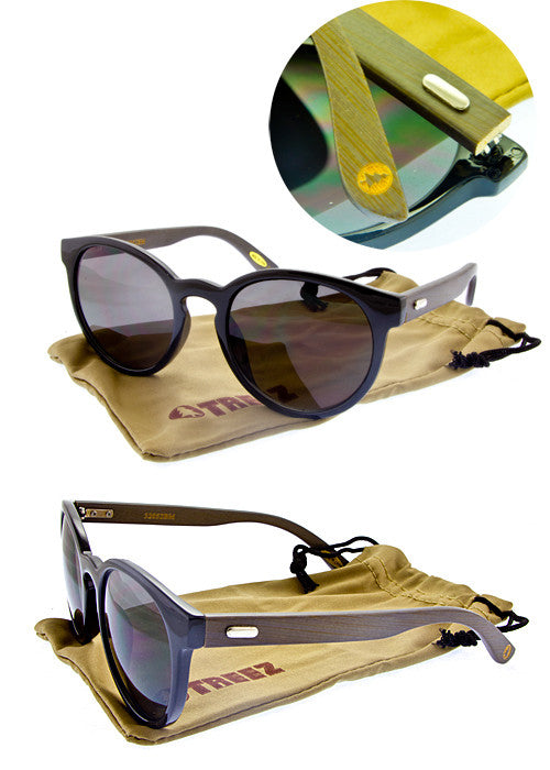 Treez Bamboo Shades - Jewelry Buzz Box  - 2