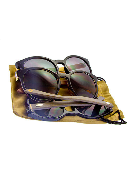 Treez Bamboo Shades - Jewelry Buzz Box  - 4