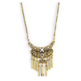 Gypsy Necklace - Jewelry Buzz Box  - 2
