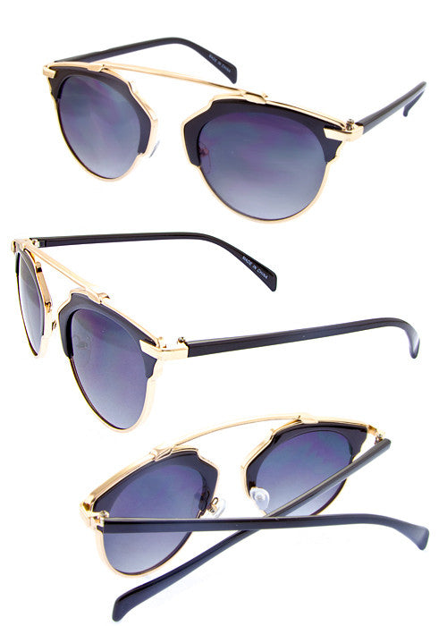 Alta Moda Sunglasses - Jewelry Buzz Box  - 6