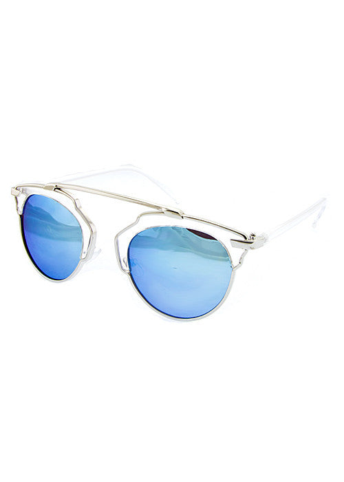 Alta Moda Sunglasses - Jewelry Buzz Box  - 4