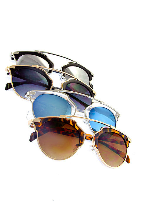 Alta Moda Sunglasses - Jewelry Buzz Box  - 8