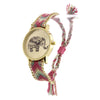 Festive Lucky Elephant Watch - Jewelry Buzz Box  - 1