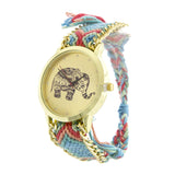 Festive Lucky Elephant Watch - Jewelry Buzz Box  - 4