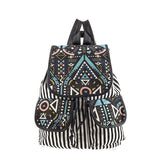 Digi Tribe Backpack - Jewelry Buzz Box  - 1