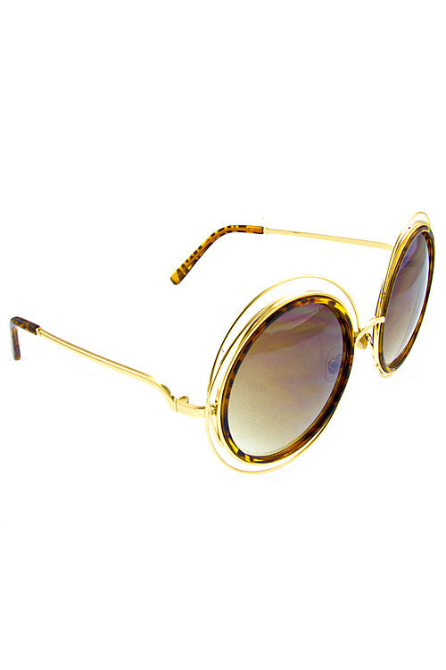 Mod Magnificent Sunglasses - Jewelry Buzz Box  - 7