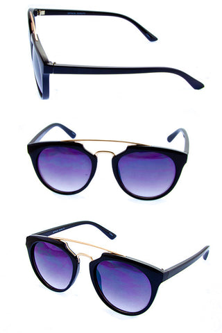 Chatty Catty Sunglasses