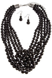Stacked Necklace Set - Jewelry Buzz Box  - 4