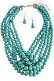 Stacked Necklace Set - Jewelry Buzz Box  - 5