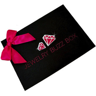 May Red Carpet Gold Box - Jewelry Buzz Box  - 5