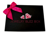 Vintage Heart Mother's Day Box - Jewelry Buzz Box  - 2