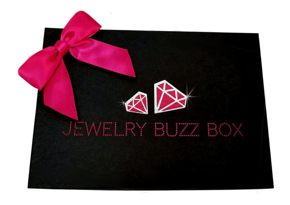 *Dainty Heart Mother's Day Boxes* - Jewelry Buzz Box  - 4