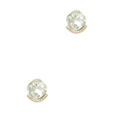 Fancy Facet Studs - Jewelry Buzz Box  - 2