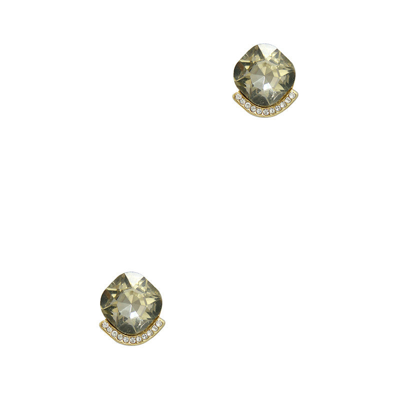 Fancy Facet Studs - Jewelry Buzz Box  - 3