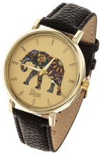 Psychedelic Elephant Watch - Jewelry Buzz Box  - 7