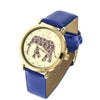 Mandala Elephant Watch - Jewelry Buzz Box  - 3