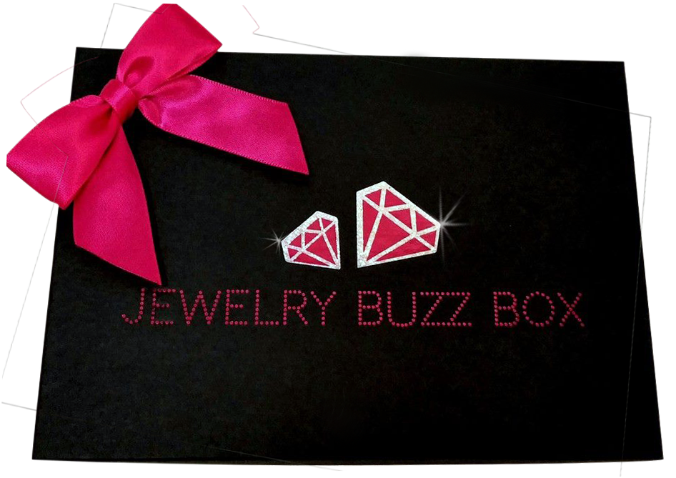 May Bold & Wild Bronze Box - Jewelry Buzz Box  - 5