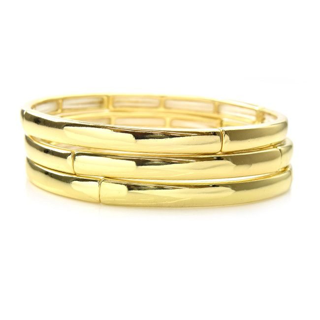 Bask Bangles - Jewelry Buzz Box  - 1