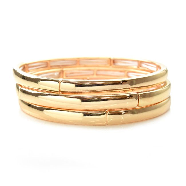 Bask Bangles - Jewelry Buzz Box  - 2