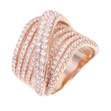Shine Bright Ring - Jewelry Buzz Box