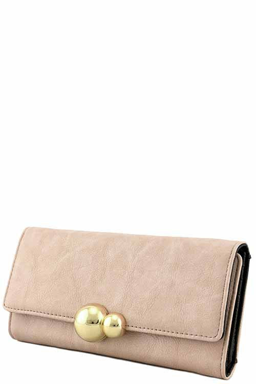 Classy Cash Wallet - Jewelry Buzz Box  - 3