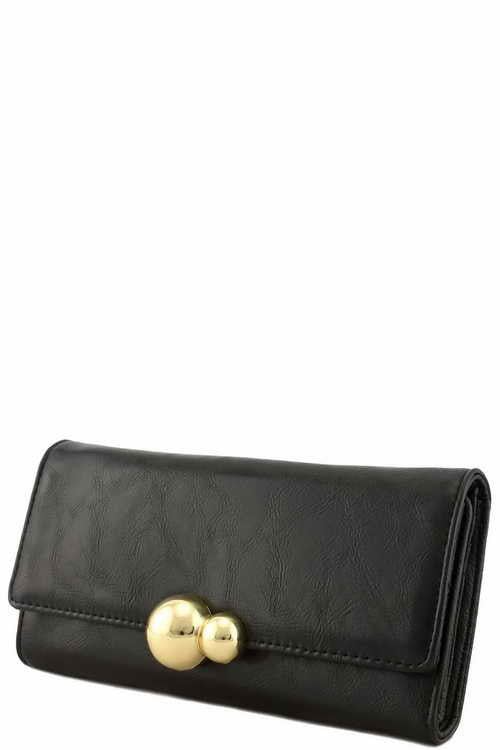 Classy Cash Wallet - Jewelry Buzz Box  - 2