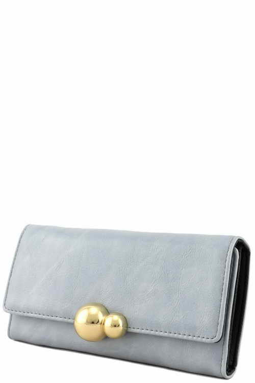 Classy Cash Wallet - Jewelry Buzz Box  - 4