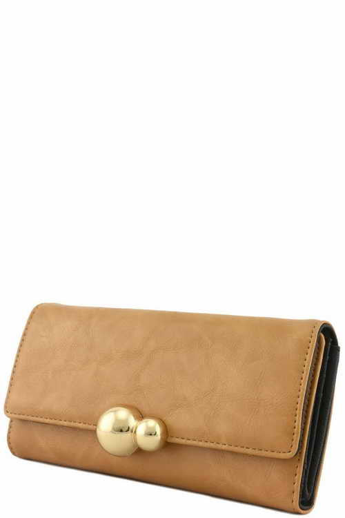Classy Cash Wallet - Jewelry Buzz Box  - 5