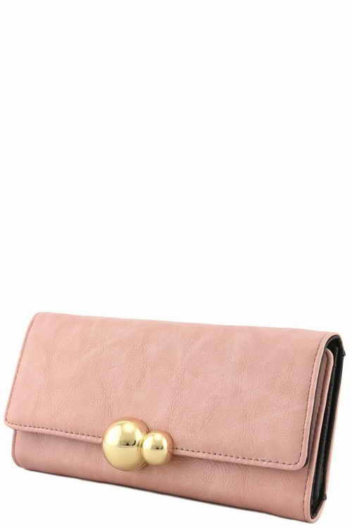 Classy Cash Wallet - Jewelry Buzz Box  - 6