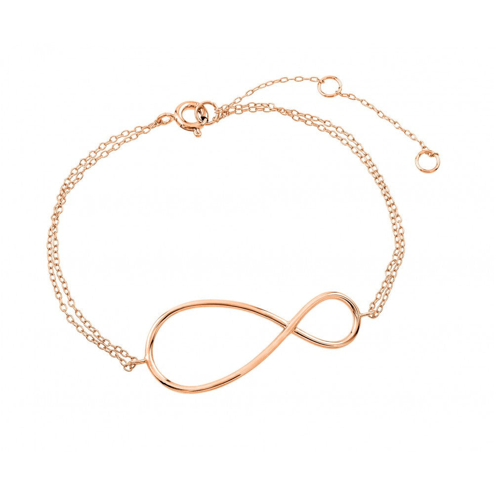 Eternal Infinity Bracelet - Jewelry Buzz Box  - 1