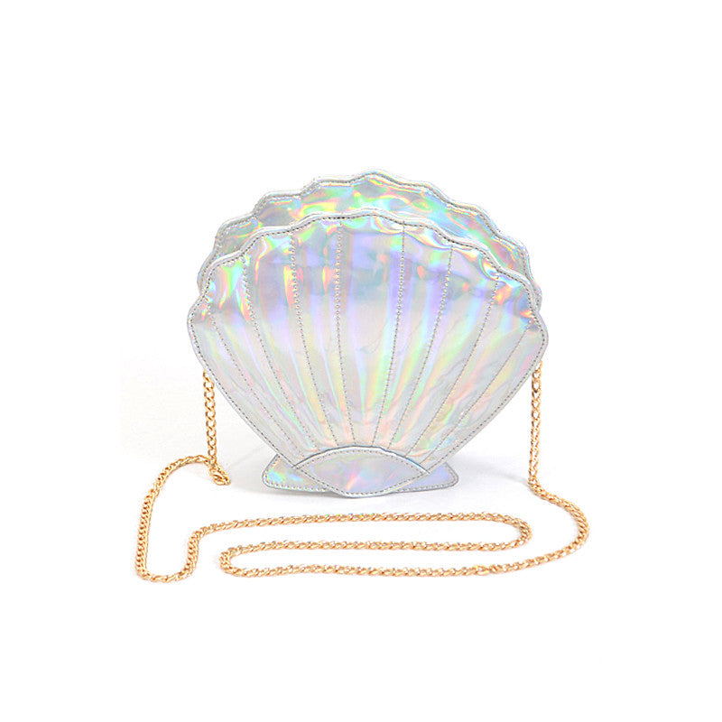 Mermaid Dream Purse - Jewelry Buzz Box  - 1