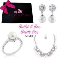Build A Bride Boxes - Jewelry Buzz Box  - 2