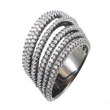 Chase Me Ring - Jewelry Buzz Box  - 1