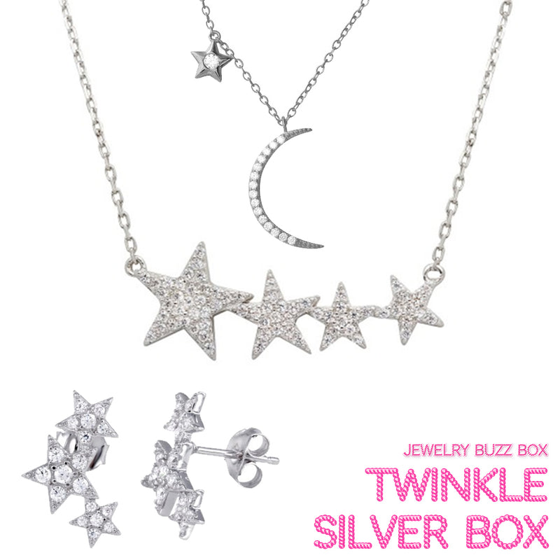 *Twinkle Boxes*