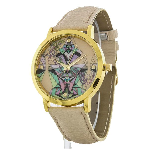 Abstract Watch - Jewelry Buzz Box  - 1
