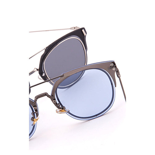 On The Prowl Sunglasses - Jewelry Buzz Box  - 2