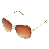 Crisscross Sunglasses - Jewelry Buzz Box  - 2