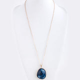 Dig Me Necklace - Jewelry Buzz Box  - 3